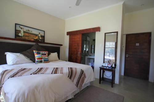 InnZululand Guest Lodge, Uthungulu
