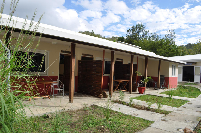 Domaine de la ferme d'erambere (Pet-friendly), Païta