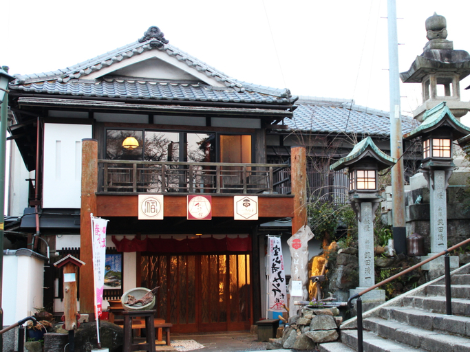 Monzen Okagero, Ikoma