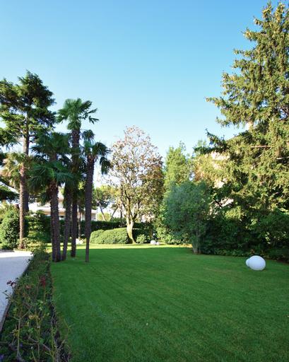 Hotel Piccola Vela, Brescia