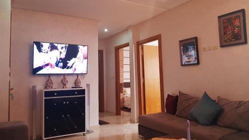 Appartement BEN OMAR A, chaleureux tres propres et bien equipe, Kénitra