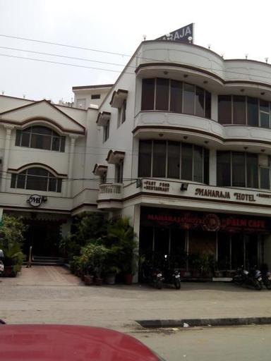 Maharaja Hotel, Panipat