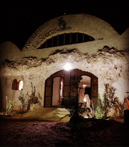 Residence La Source, Douz