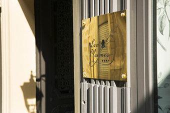 Les Plumes Hotel, Paris