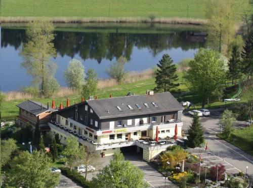 Landgasthof Grizzlybar, Thun