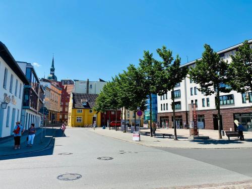 HafenCity Appartements Stralsund, Vorpommern-Rügen