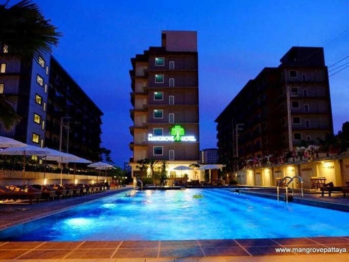 The Mangrove Hotel, Sattahip