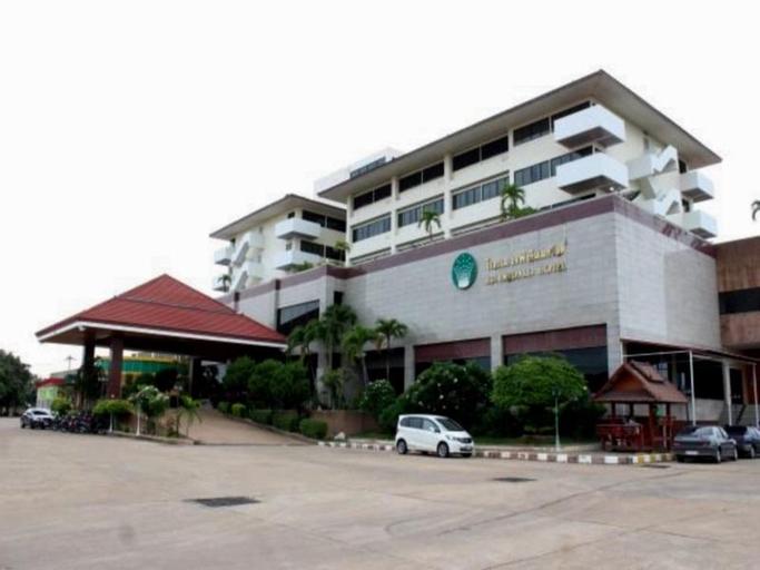 J.P. Emerald Hotel, Amphoe Muang Yasothon