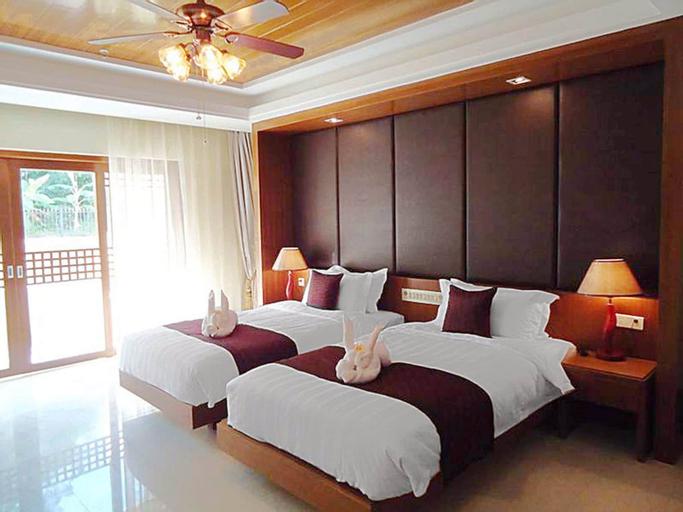 Xi Shuang Ban Na Island Resort, Xishuangbanna Dai