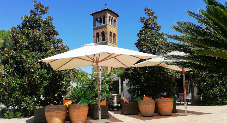 Hotel & Restaurant degli Angeli, Rieti