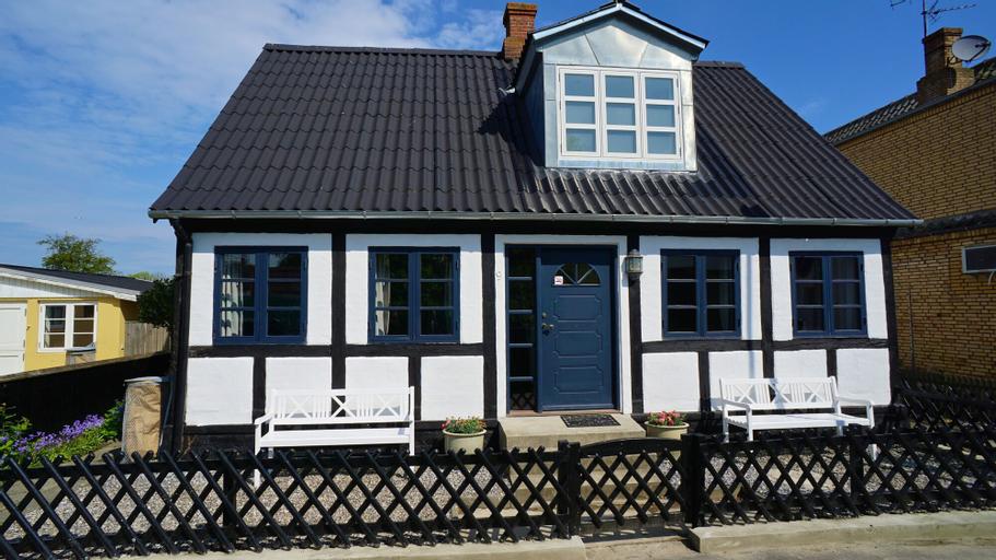 Rigmors Hus, Samsø