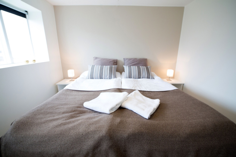 Gallery Guesthouse, Akranes