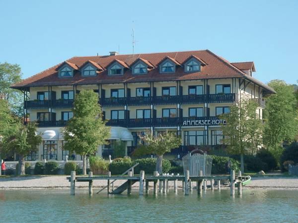 Ammersee-Hotel, Starnberg