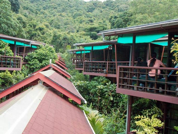 T Star Cottage, Langkawi