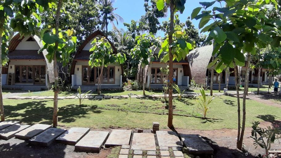 Mereren Village, Klungkung
