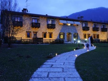 Ai Cadelach Hotel Giulia, Treviso