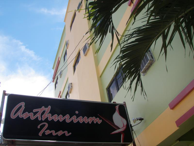 Anthurium Inn, Lapu-Lapu City