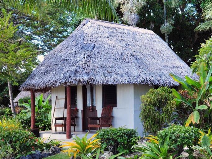 White Grass Ocean Resort, West Tanna