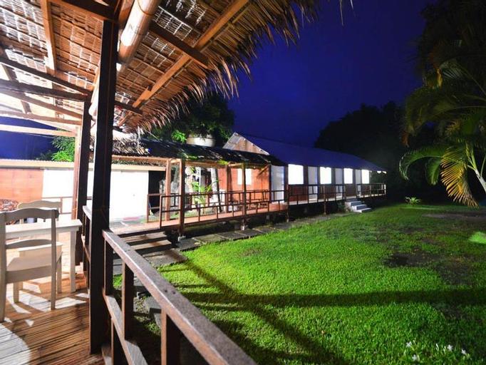 La Fusion Garden Resort, Dumaguete City