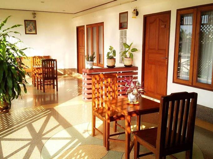 Baan Rabiangmai Hotel, Mae Sot