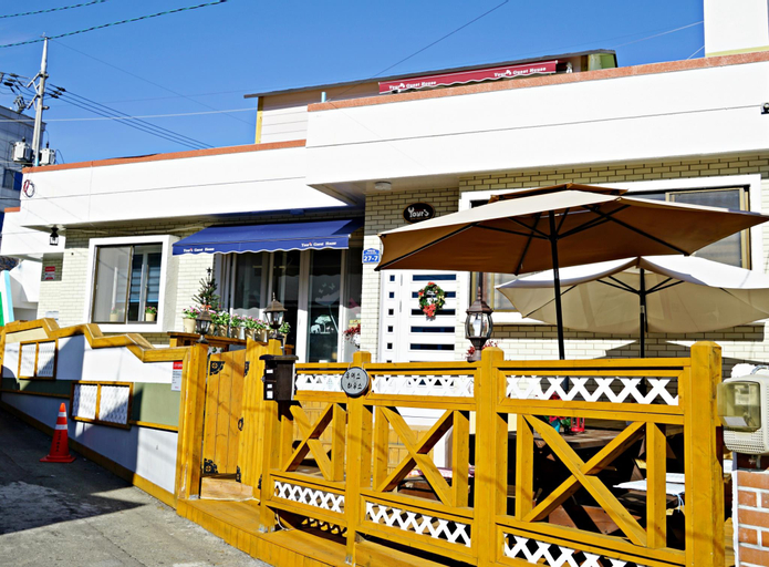 Yours Guesthouse in Tongyeong, Tongyeong