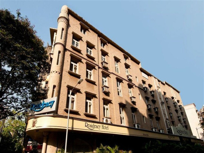 Residency Hotel - Fort - Mumbai, Mumbai City