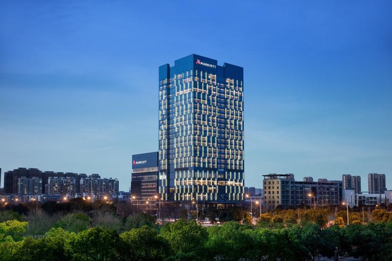 Marriott Nanjing South Hotel, Nanjing