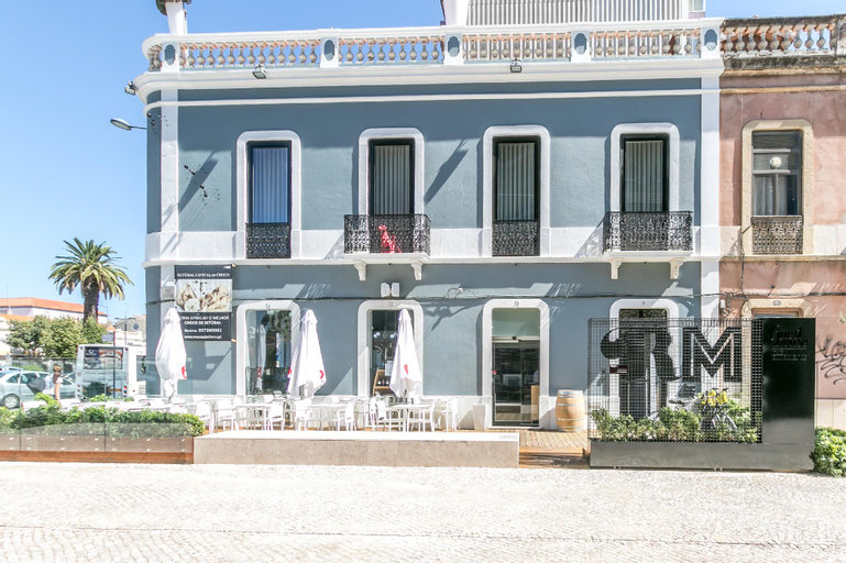 RM Guest House - The Experience, Setúbal