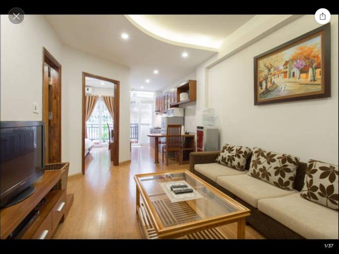 Palmo Hotel & Apartment 1, Ba Đình