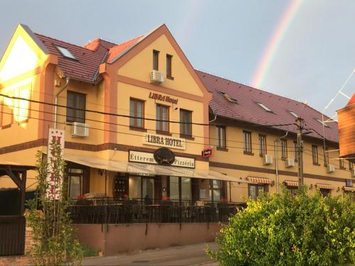 Libra Hotel, Veresegyház