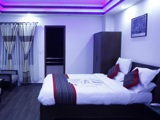 Alpine Hotel And Apartment, Bagmati