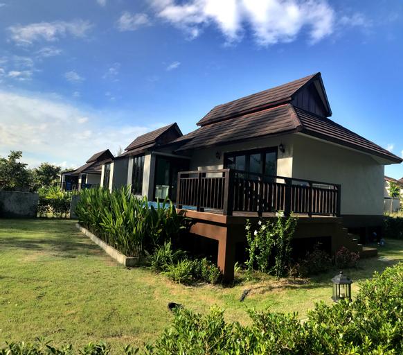 The Hip Resort @ Khao Lak, Takua Pa