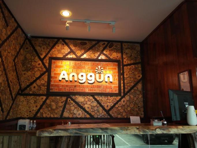 Anggun Hotel, Perak Tengah