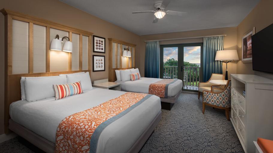 Disney's Vero Beach Resort, Indian River