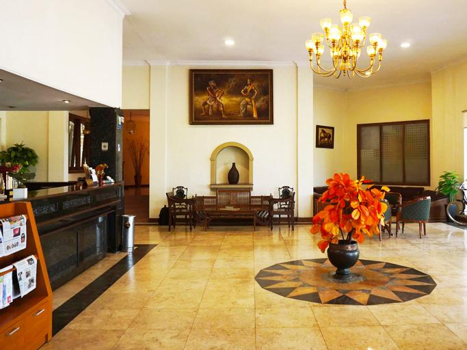 Hotel Candisari Kebumen, Kebumen