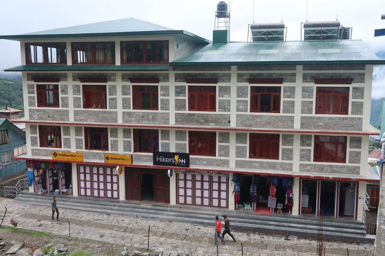 Hikers Inn Lukla, Sagarmatha