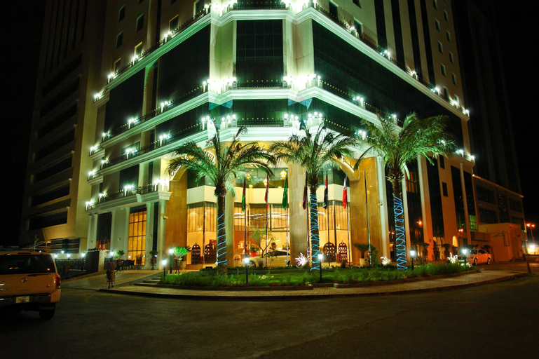 Best Western Plus Doha,