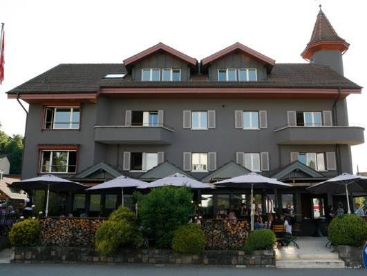 feRUS Hotel, Hochdorf