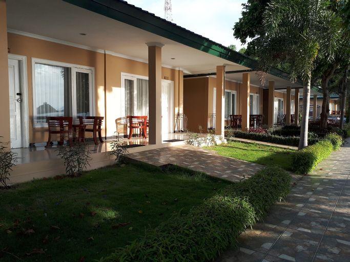 Sylvia Resort Komodo, Manggarai Barat