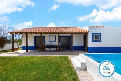 WHome   Comporta Family Beach House, Alcácer do Sal