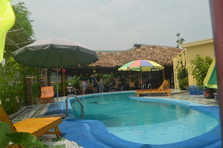 Tam Coc Little River Bungalow, Hoa Lư