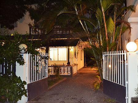 Residence Les Bambous,