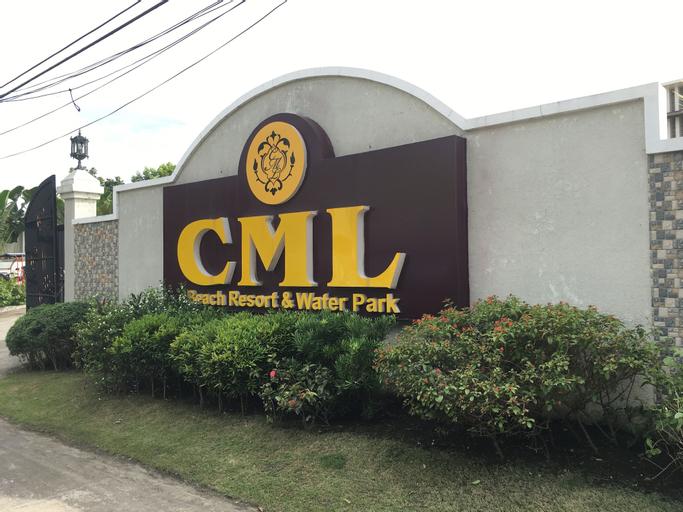 CML Beach Resort & Water Park, Lemery