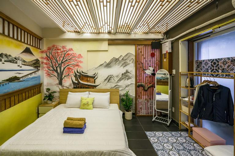 Saigon Capsule Hostel - Adults Only, Quận 1