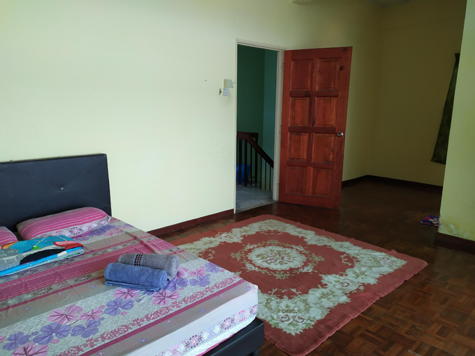 Munawwarah Guesthouse, Hulu Selangor