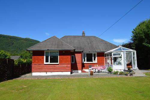 Cedar Cottage, Argyll and Bute