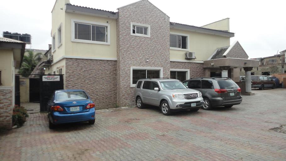 Labod Hotel, IbadanNorth