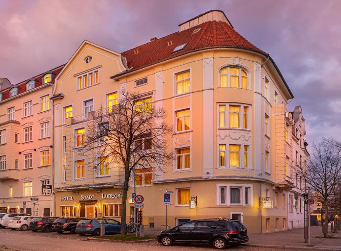 Hotel Stadt Lubeck, Lübeck