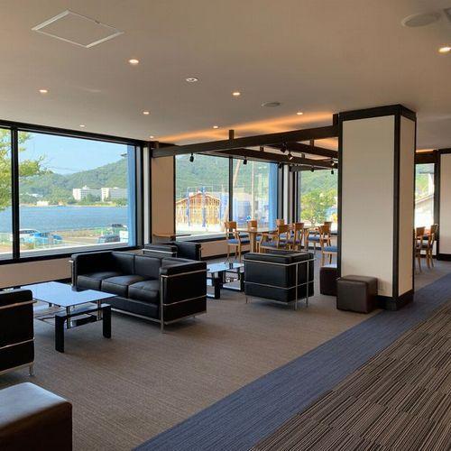 Seaside Hotel Palco, Maizuru