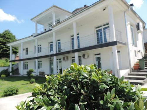 Apartments Villa Graf, Kovin